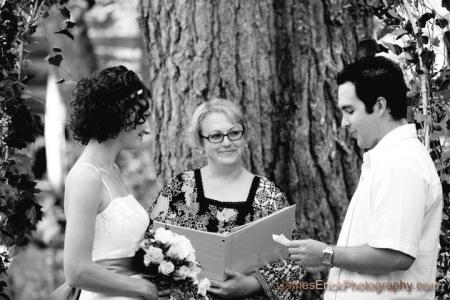 Weed wedding 2010