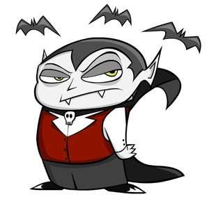 vampire-bats